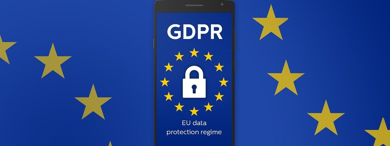 DanceDifferent GDPR